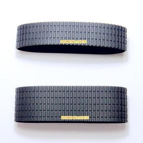 Nikon 24-70mm 2.8 Kit Borrachas