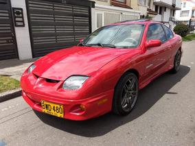 Pontiac Sunfire 2.2 2001 Full Equipo