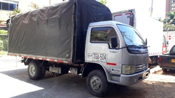 Camion Estacas Dong Feng Buen Precio