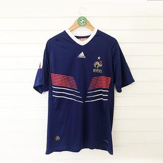 Camisa França Home (2010) #9 Anelka - @timesdomundofc