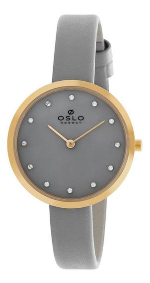 Relógio Feninino Oslo - Ofgscs9t0002 I1gx