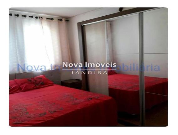 Vende-se Apartamento Jandira Centro - 1006