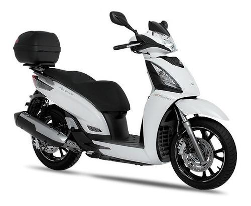 Scooter 300 Suzuki People Abs 20/21 Branco