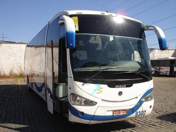 Ônibus Executivo Completo Carroceria Irizar Century Ano 2007