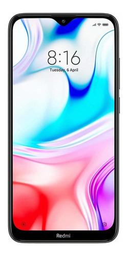 Celular Smartphone Xiaomi Redmi 8 32gb Preto - Dual Chip