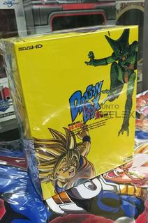 Dragon Ball Z Bluray Box Vol. 2