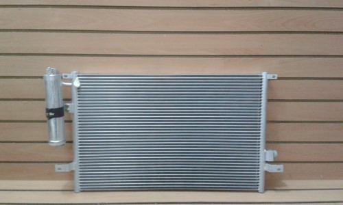 Condensador Aire Acondicionado Chevrolet Optra C/filtro New