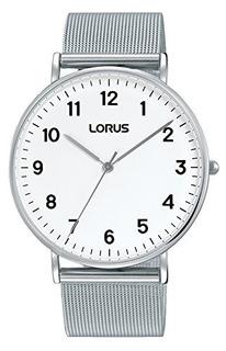 Reloj Lorus By Seiko Rh817cx9 Quartz Hombre Garantia Oficial