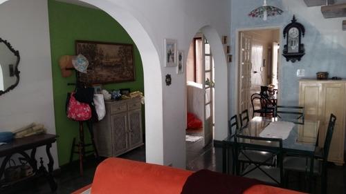 Imagem 1 de 16 de Casa De Vila Rua Fechada - Reo134949