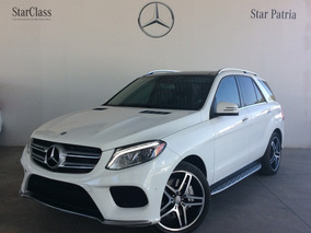 Star Patria Mercedes-benz Clase Gle 4.7 Suv 500 Biturbo 2016