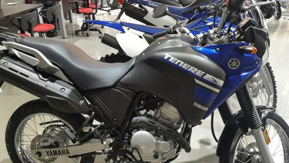 Yamaha Xtz 250z Tenere 2019 Normotos Xtz250z En Stock