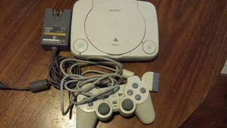 Playstation 1 Ps One (sony).