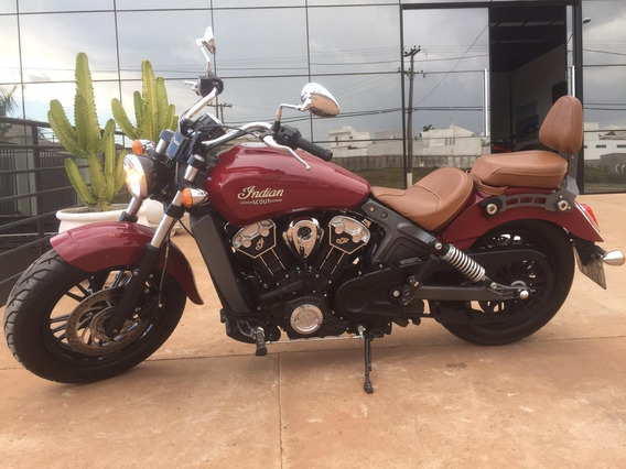 Indian - Scout 2016