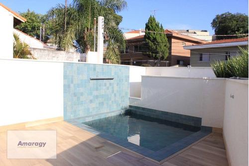 Casas Excelentes Em Condomínio Fechado, 2 Dormitórios Com Suíte - 93m2 - Vl0004