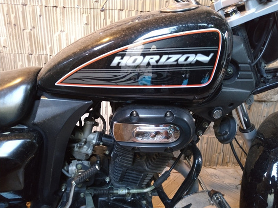 Dafra Horizon 150