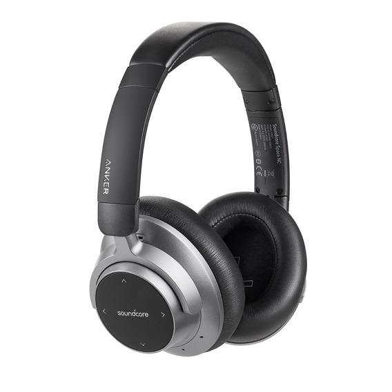 Audífonos Bluetooth Soundcore Space Nc