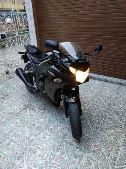 Honda Cbr250r Abs