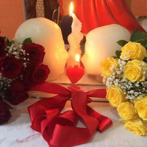 Imagem 1 de 1 de União Amorosa