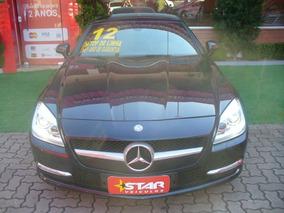 Mercedes-benz Classe Slk 350 Cgi 3.5 V6 Roadster