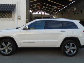 Jeep Grand Cherokee 3.6 Limited Lujo V6 4x2 At