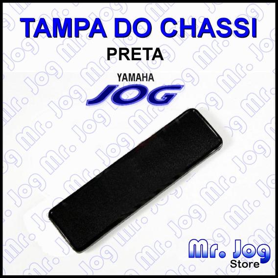 Tampa / Acabamento Do Chassi Yamaha Jog 50 50cc Jog50 Cy50