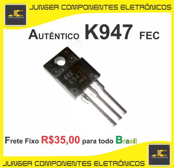 K947 - 2sk947