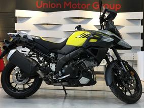 Suzuki V-strom 1000 Cc - Financiamiento Directo Suzuki