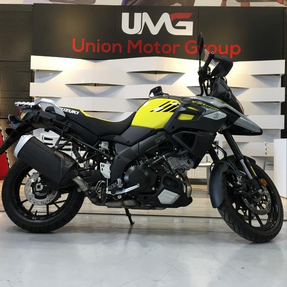 Moto Suzuki V-strom 1000 Cc - Financiamiento Directo