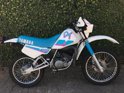Yamaha Dt 180 1991