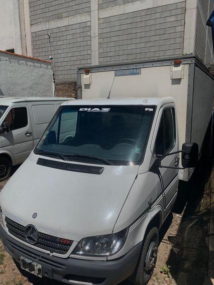 Mercedes-benz Sprinter 2.5 413 Chasis 4025