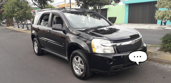 Chevrolet Equinox Ls 2008 A Aa Suv At