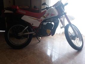 Yamaha Dt 125 Modelo 98