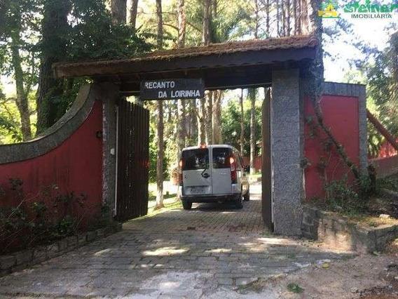 Venda Chácara / Sítio Rural Chácara Sinha Isabel Santa Isabel R$ 3.000.000,00 - 30190v
