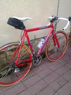 Bicicleta Peugeot Performance Campagnolo