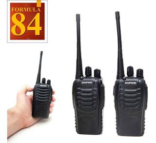 Radios De Comunicacion Baofeng