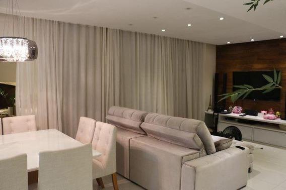 Qualidade E Preço - Lindo Apto Com 03 Dormitórios. Cod64590