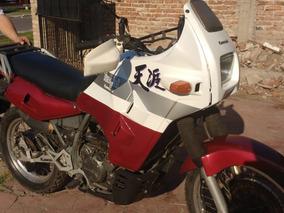 Klr 650 Tengai - Leer Bien