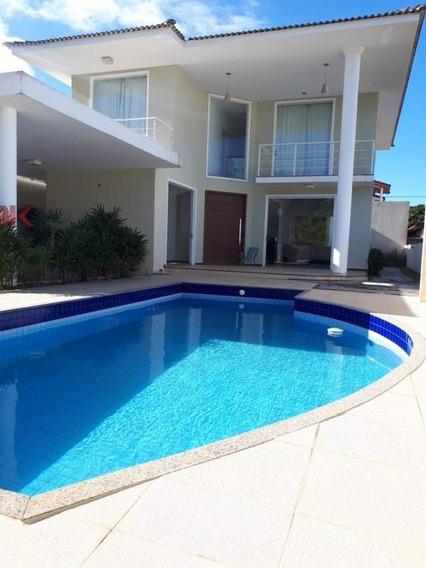 Ref.: 2991 - Casa Em Lauro Freitas Para Aluguel - L2991