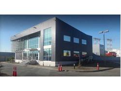 Edificio Oficinas En Sector Enea,, Apto Oficinas Comerciales, Centro De Capacitación, Y Múltiples Usos