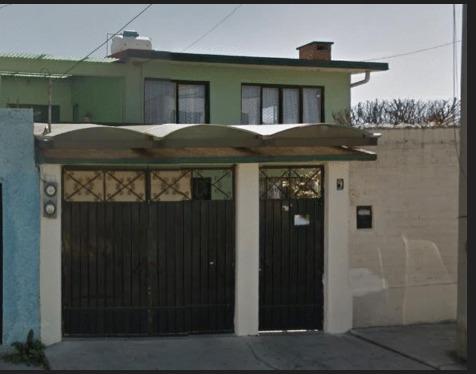 Vendo Casa 3 Recamaras, México Nuevo; Recuperación Bancaría