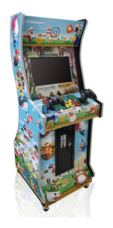 Maquinita De Videojuegos Xbox 360 Cisne - Diversiones Bago