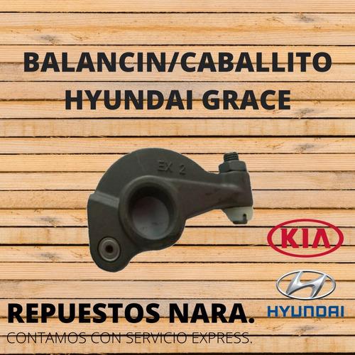 Balancin /caballito Hyundai Grace.