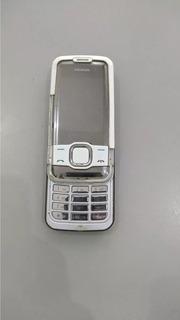 Celular Nokia 7610 Placa Não Liga Os 001