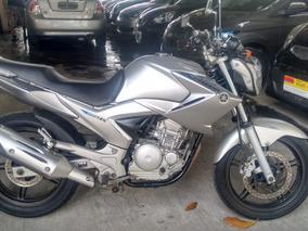 Yamaha Fazer 250 Cc Blueflex