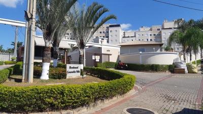 Apartamento Com 3 Dormitórios À Venda, 120 M² Por R$ 380.000 - Jardim Nova Europa - Campinas/sp - Ap6018