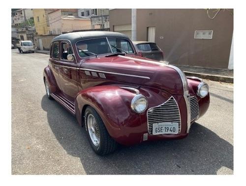 Imagem 1 de 15 de Hotrod Pontiac 1940