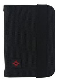 Funda Cubierta Porta Pasaporte Acolchada Tipo Victorinox