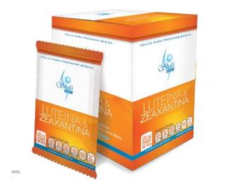 Luteína Y Zeaxantina Sheló Protege Tu Vista Sn S619
