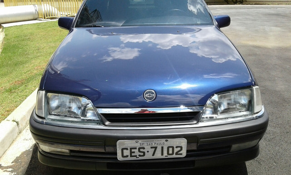 Chevrolet Omega Cd 4.1 Sfi 1996