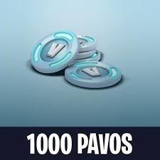 Pavos De Fortnite
